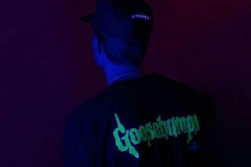 Cherry Los Angeles Gets Spooky With 'Goosebumps'-Themed Capsule