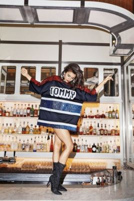 Nina Dobrev Shines On Our Harper CoverThe Flatliners and