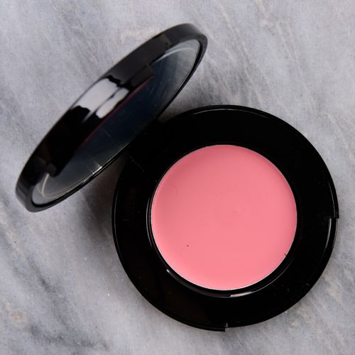Smith & Cult Cool Pink Flash Flush Cream Blush Review & Swatches