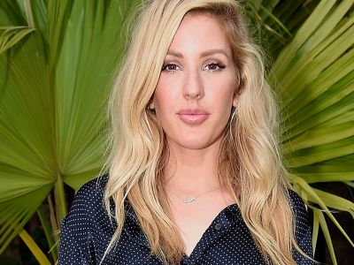 Ellie Goulding Makes This New Movie About A Mysterious Illness Even Creepier