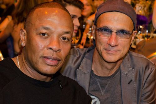 Dr. Dre & Jimmy Iovine Ordered By Court to Pay $25 Million USD