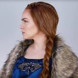 Want to Wear Your Hair Like Lady Sansa of Winterfell? This Beauty YouTuber Has Your Back