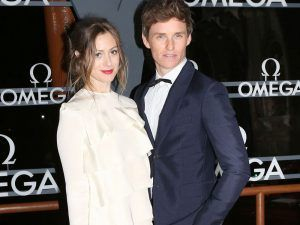 Eddie Redmayne And His Wife Hannah Have Some Exciting News