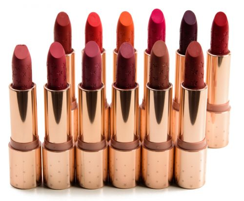 Best & Worst of ColourPop Matte Lux Lipsticks