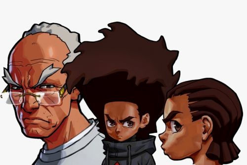 'The Boondocks' Reboot is Headed Exclusively to HBO Max