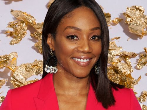 Tiffany Haddish Says Sexual Misconduct In Comedy Is Real & Pervasive