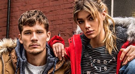 Centric Software announces the success story Superdry
