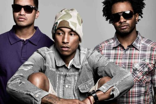 Pharrell Breaks Down Every Song on N.E.R.D's 'No One Ever Really Dies'