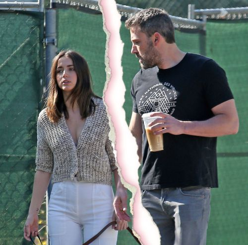 Ben Affleck and Ana de Armas Call It Quits After Nearly 1 Year of Dating: 'It Wasn't Working'