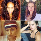Proof That the Victoria's Secret Models Are All Naturally Sexy