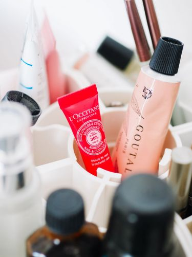 The Ultimate Beauty Storage Solution To Organise Your Dressing Table