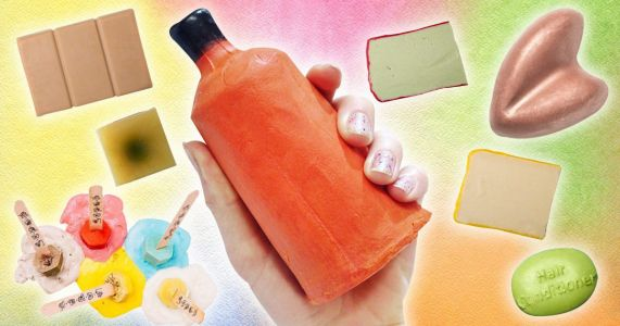 14 plastic-free Lush products that aren't bars of soap or bombs