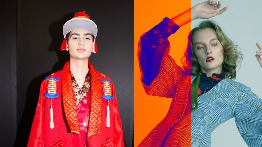 Five designers to discover from the Global Fashion Collective