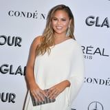 Stop Everything: Chrissy Teigen's Dad Just Got a Tattoo of Her Face For Her Birthday