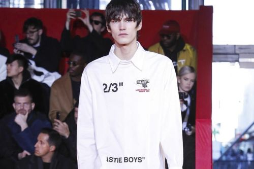 Off-White™ Reworks Classic Suiting With Fall/Winter 2018 Collection