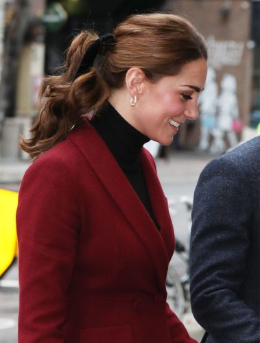 Kate Has 5 New Favorite Accessories and They're So Fashion