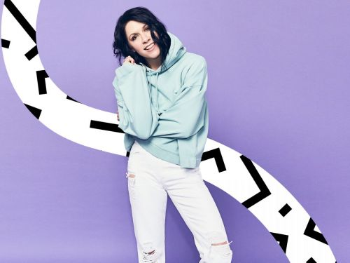 New Music To Know This Week: K.Flay Wants Good Vibes Only, iNCH Saves The World & More