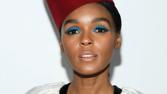 Janelle Monáe Is Having More Fun at Paris Fashion Week Than Anyone Else
