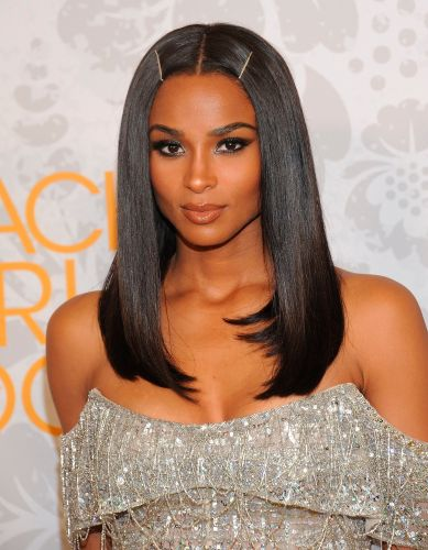Ciara Will Be Hosting the 2019 American Music Awards for the First Time: 'I Am So Excited!'