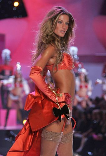Gisele Bündchen Reveals the Real Reason She Retired from Victoria's Secret