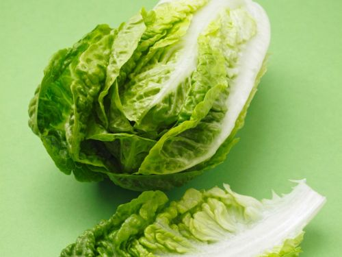 CDC Advises Against Eating Any Romaine Lettuce After E. Coli Outbreak