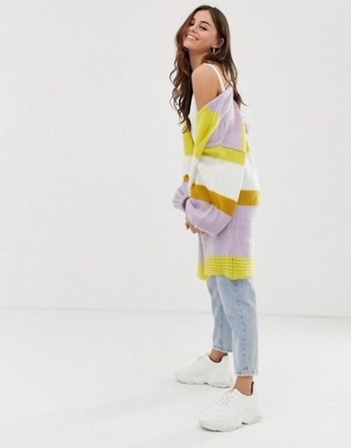 It's Never Too Early to Find Your Go-To Spring Cardigan