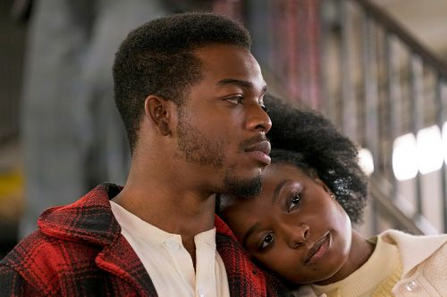 'If Beale Street Could Talk' is a powerful but slow lesson in love