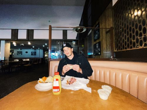 Dating App 101 from the Man Behind the Newest: Lox Club