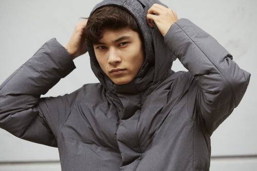 "Uniqlo's ""Seamless Down"" Collection Is the Next Evolution in Winter Wear"