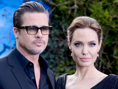 Brad Pitt & Angelina Jolie Are Involved In A Very Strange Lawsuit