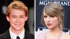 Joe Alwyn Talks About Relationship With Taylor Swift For The First Time