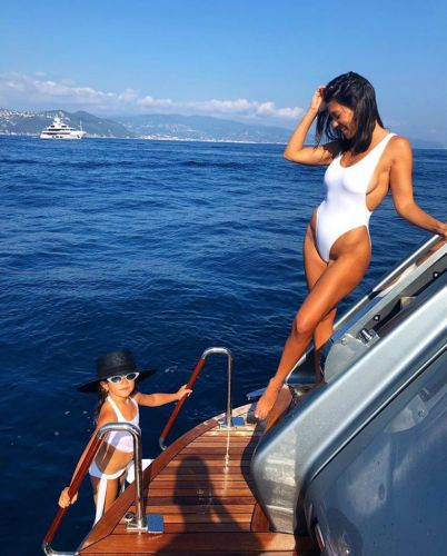Penelope Disick Is so Much More than Just North West's Sidekick
