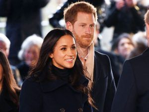 Who Will Sing At Prince Harry And Meghan Markle's Wedding Reception?