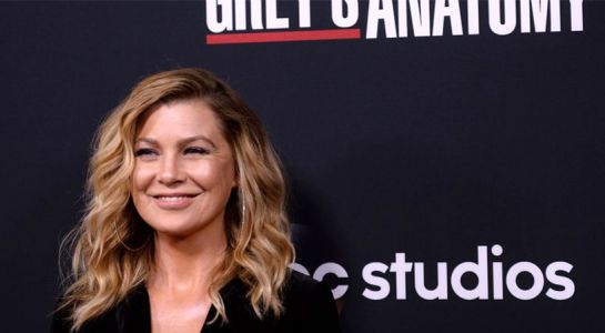 """I'm OK With Asking for What I Deserve:"" Ellen Pompeo Is a Total Boss in New Interview"