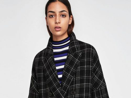 Get Ready: Zara and Other Cult Brands Will Be More Sustainable By 2020