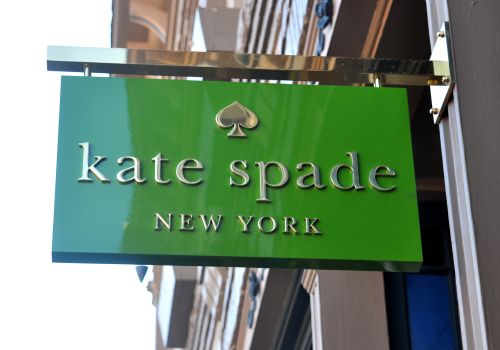 Kate Spade handbag sales surge after designer's death