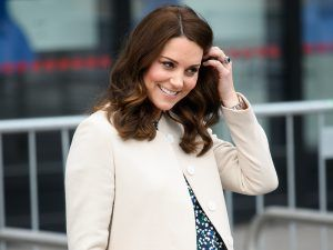 There's A Massive Clue That Kate Middleton Will Give Birth Next Weekend