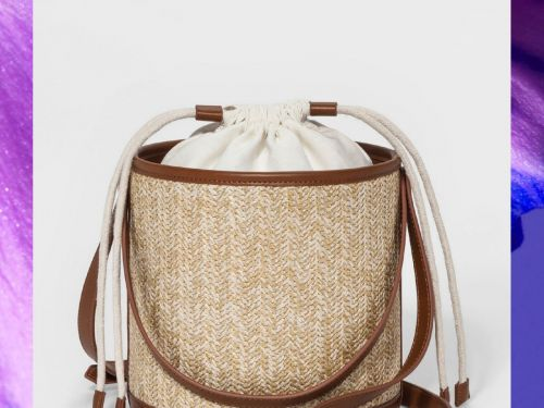 10 Cute Handbags You Can Get At Target For Under $35