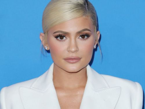Do Kylie Jenner's Makeup-Free Selfies Point To A Skin-Care Line?