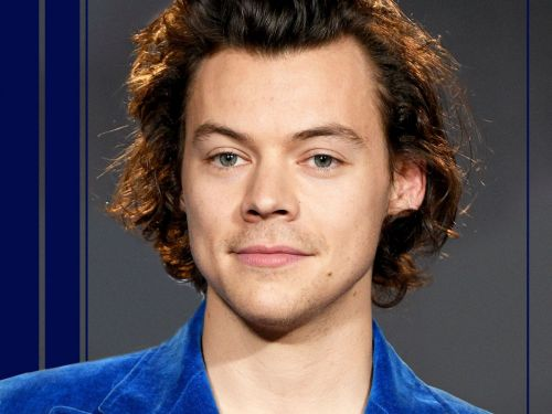 Harry Styles Got 3 Tiny New Tattoos - But What Do They Mean?