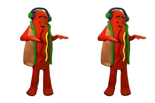 Snapchat Releases Dancing Hot Dog Costume Just in Time for Halloween