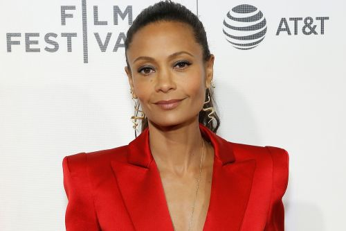 Thandie Newton opens up about breaking 'Star Wars' glass ceiling