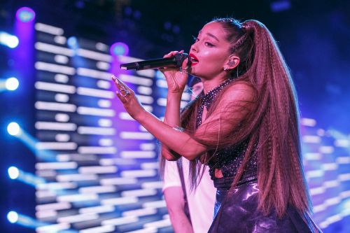 Ariana Grande's Planning to Change Her Married Name - and Her Stage Name, Too