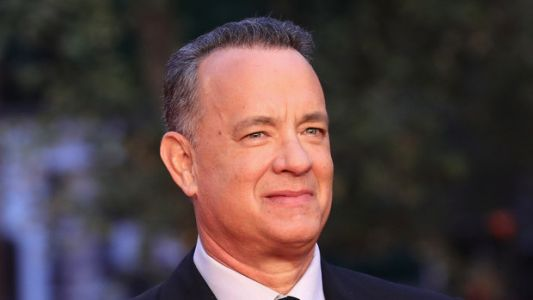 Tom Hanks Calls BS On Harvey Weinstein's Apology