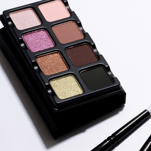 Viseart Petit Pro 3 Eyeshadow Palette Now Available!