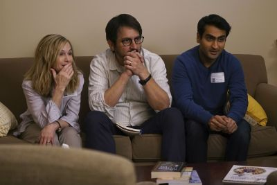 'Silicon Valley' star's true tale delivers love and laughs