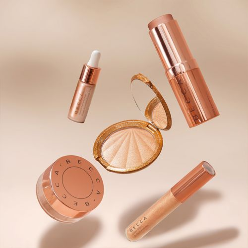 Becca Champagne Glow Collection for Summer 2019