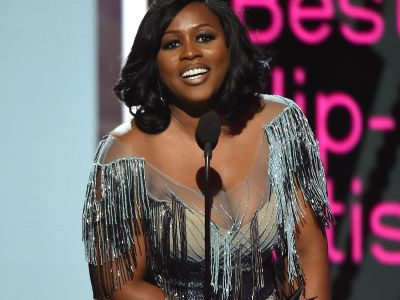 Remy Ma Just Won Best Female Hip Hop Artist At The BET Awards