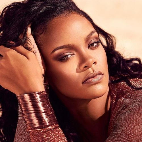 Fenty Beauty is being sued for 'intentional discrimination'