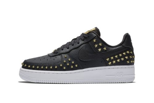 Nike's Air Force 1 '07 Receives a Star-Studded Treatment